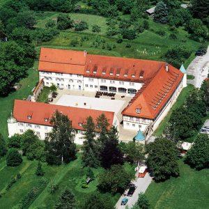 Renovierung der Hochschule in Rottenburg
