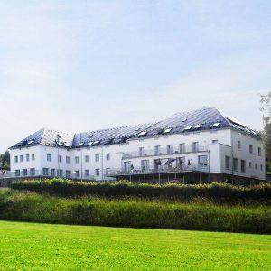 Polizei-Fortbildungsinstitut Herzogau