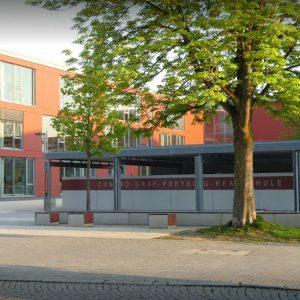 Staatliche Realschule in Plattling