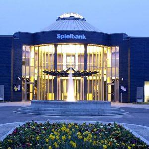 Bayerische Spielbank Bad Kötzting