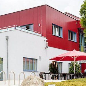 Technologietransferzentrum der Hochschule Deggendorf in Teisnach